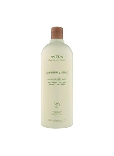 Aveda Aveda Rosemary Mint Hand And Body Wash El Ve Vücut Duş Jeli 1L Renksiz